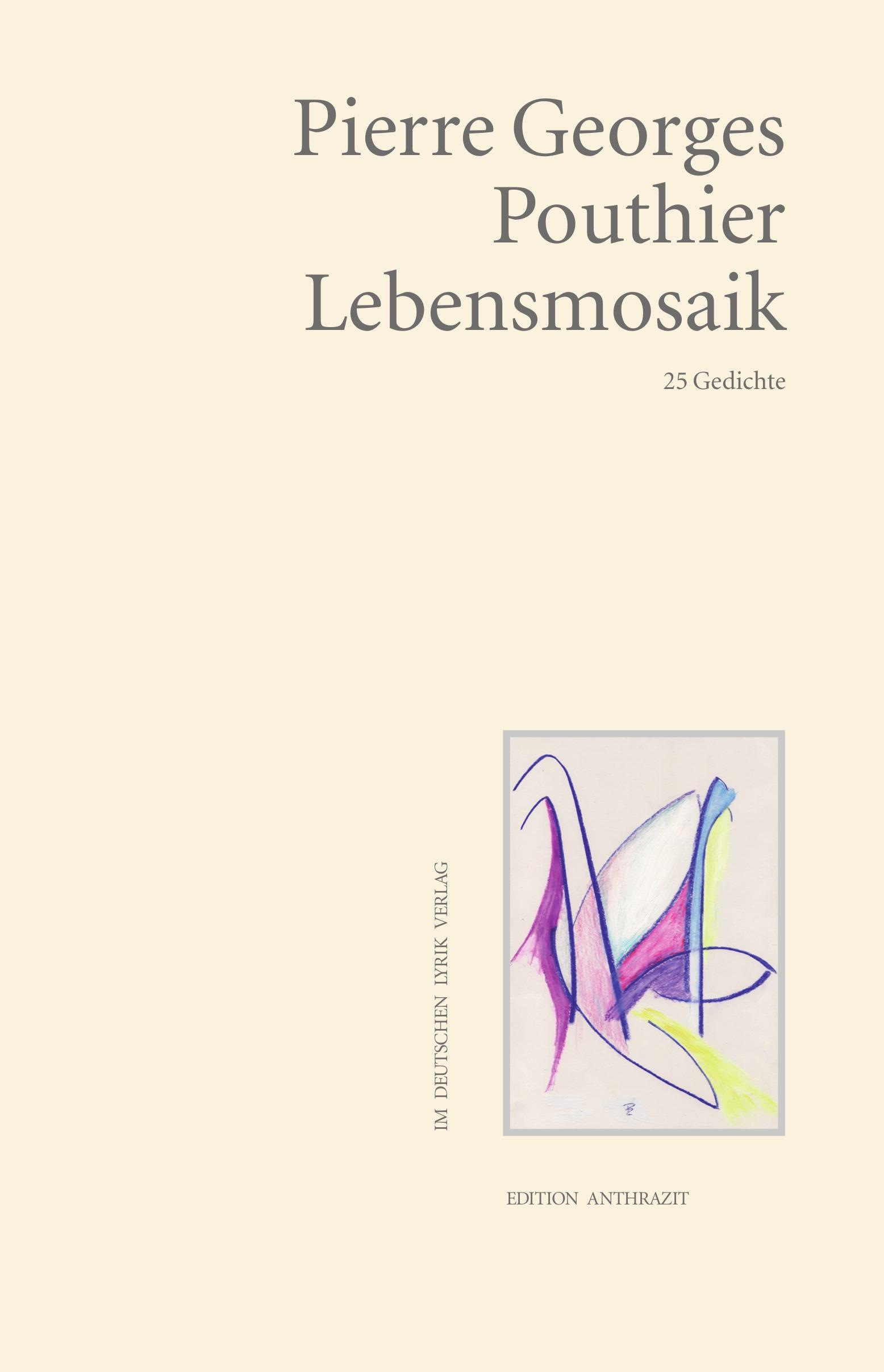 Karin Fischer Verlag Lebensmosaik Karin Fischer Verlag