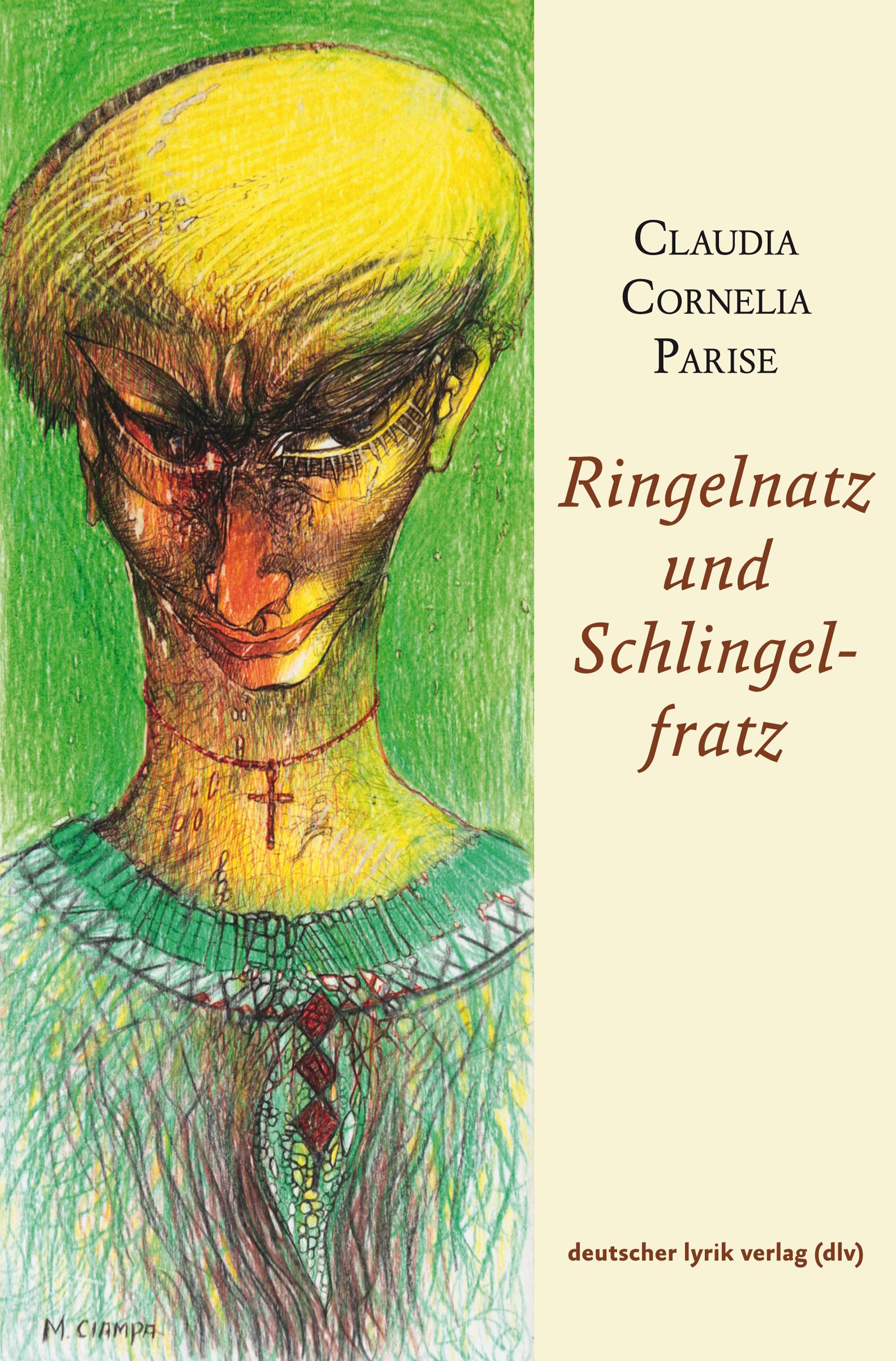 Karin Fischer Verlag Ringelnatz Und Schlingelfratz Karin